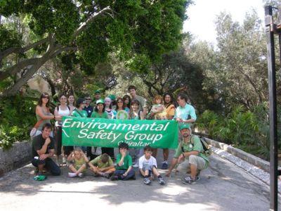 Environmental Attractions